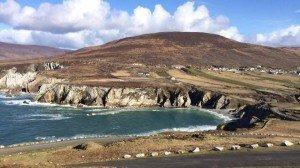 Bangor Erris – Achill Island