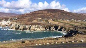 Achill Island Mayo Ireland