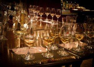session privée de dégustation de whiskey