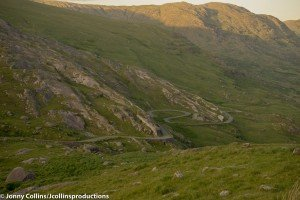 The Healy Pass, Kerry