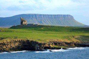 Ben Bulben Sligo Irlandaise
