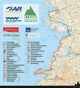 ITERA route