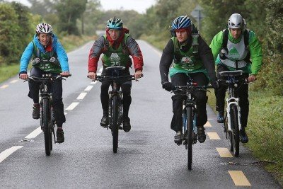 Rachel's Guided Cycling Tours of Ireland