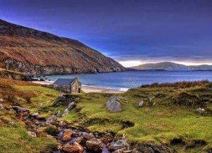 Achill Island Mayo