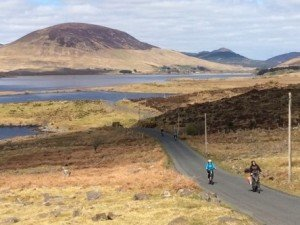 Guided Bike Tour Ireland