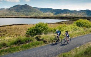 Westport to Achill Island Mayo