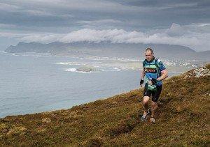 Achill scenic trail run