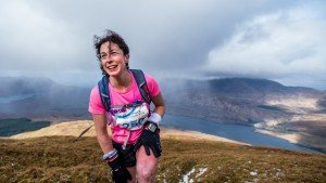 Gaelforce Mountain Run
