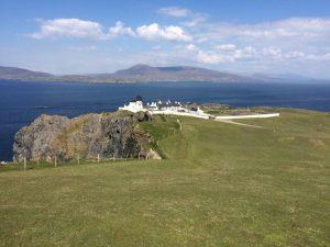 Clare Island Loop Mayo Ireland