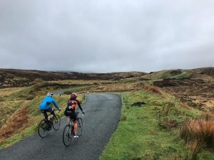 Discover Ireland by bike Countryside