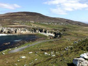 Discover Ireland by bike Westport Achill