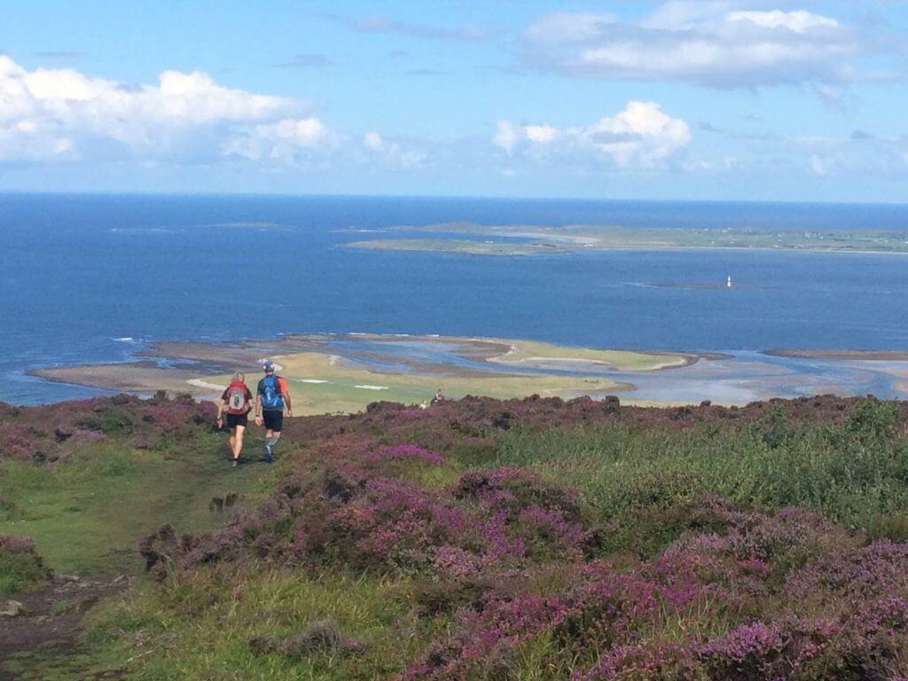 Experience local Ireland Sligo Wild Atlantic Way