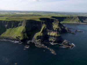 Giants Causeway with Rachels Irish Adventures
