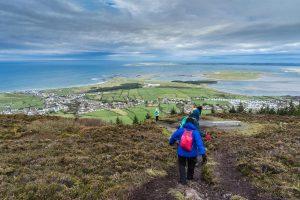 Knocknarea Sligo Ireland