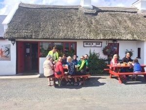 Sligo Mayo Beach Bar