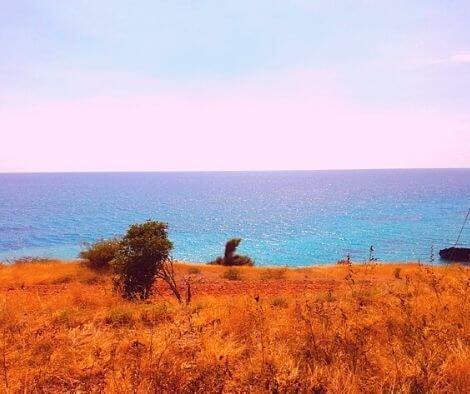 South coast of Cuba cycling trip