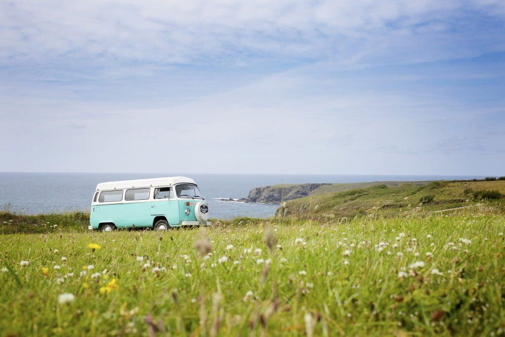 Self-drive Ireland, What's the best way to travel Ireland