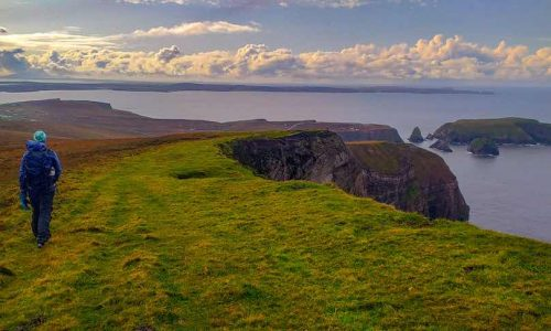 Carrowteige, Irish West Coast, Hiking tours, Rachel's Irish Adventures