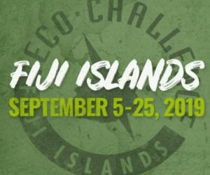 Eco Challenge Fiji