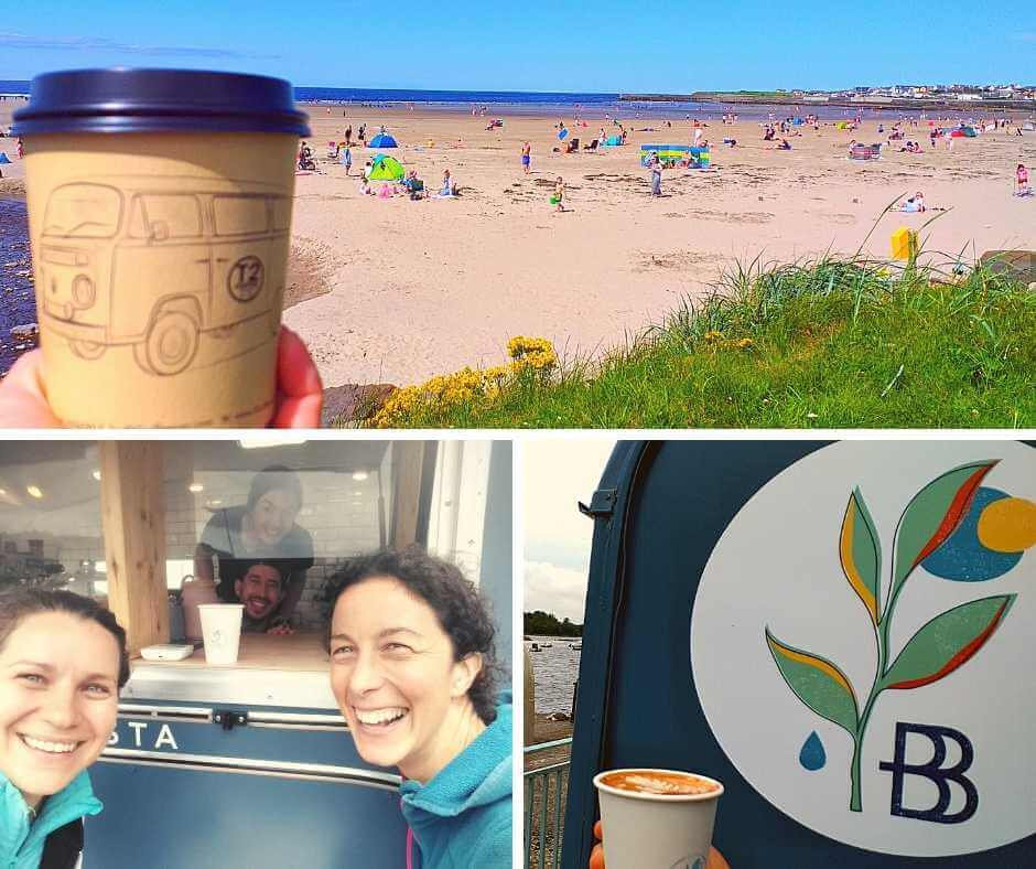 Our favourite coffee vans in and around Ballina