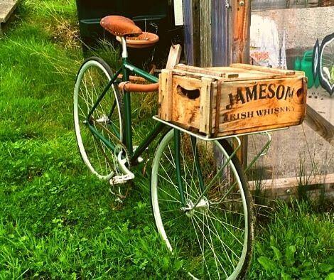 The Jameson Fixie