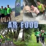 Adventure Racing Food Tips blog featured image