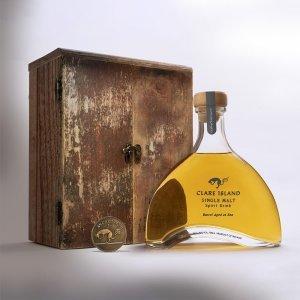 Clare Island Whiskey