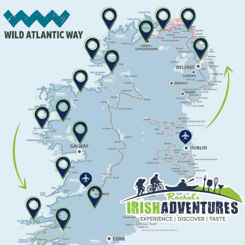 Perfect Ireland Itinerary