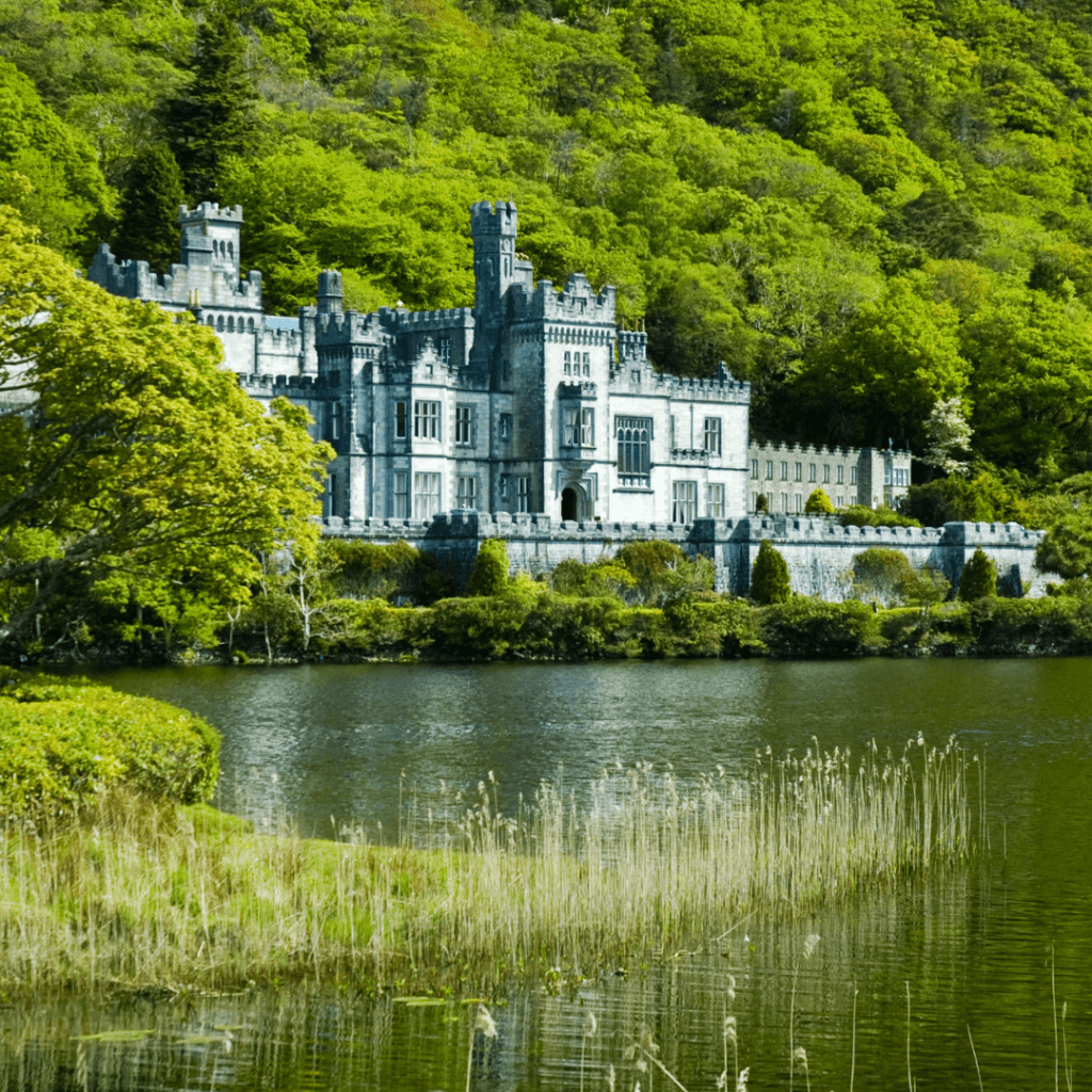 Private guided Irish tours for a stress free travel experience