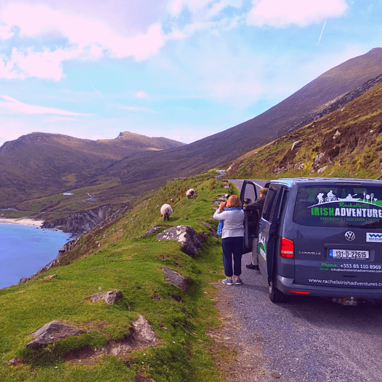 Stress free group tours of Ireland4