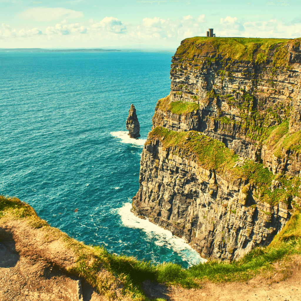 Vacation experiences from Northern Ireland to the Cliffs of Moher5