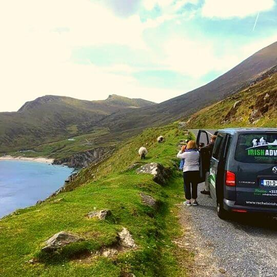 Guided Irish tours and day trips in Mayo and Sligo 5
