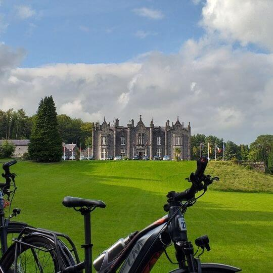 Cycling tours along the Wild Atlantic Way in Ireland (5)