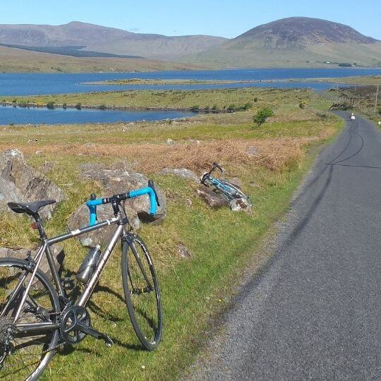 Cycling tours along the Wild Atlantic Way in Ireland (6)