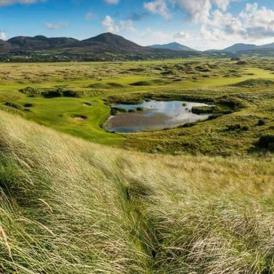 Golf and Travel in Ireland (2)