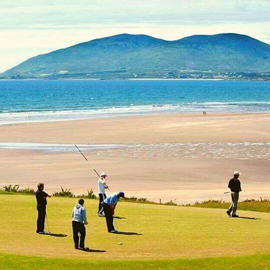 Golf and Travel in Ireland (3)
