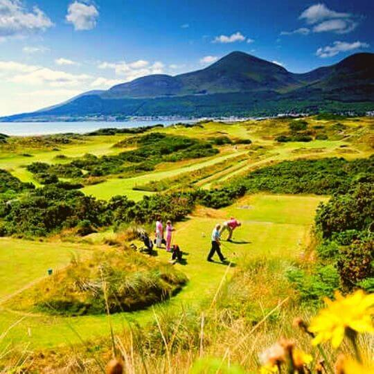Golf and Travel in Ireland (5)