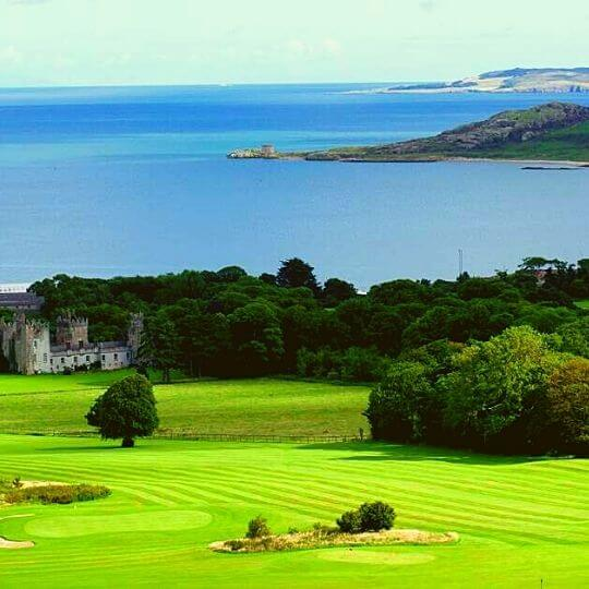 Golf and Travel in Ireland (6)