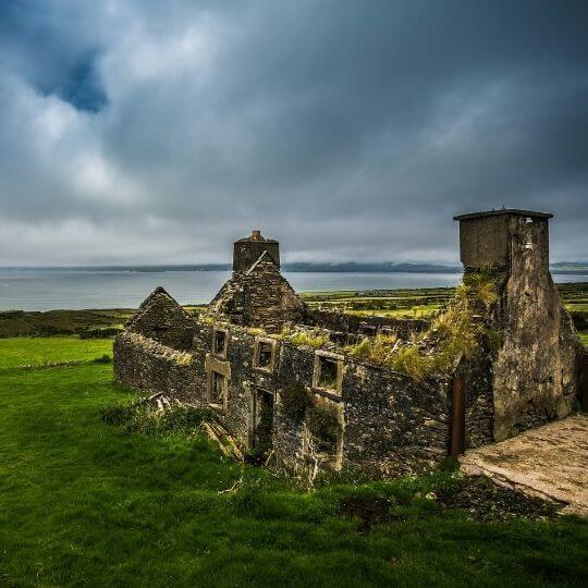 Irish Ancestry tours