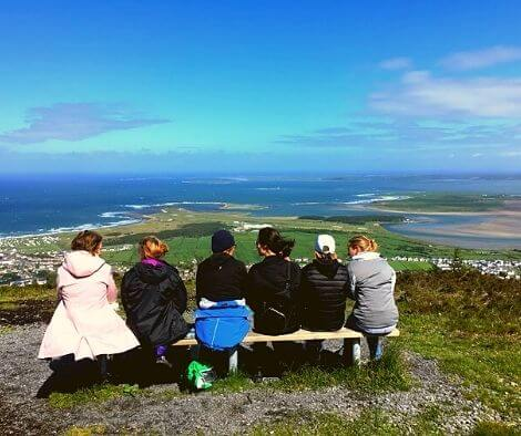 Private Guided Irish Tours