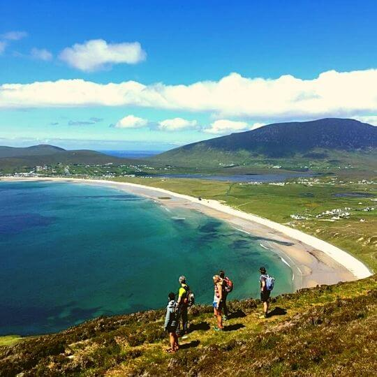 Walking Tours and Hiking when visiting Ireland (4)